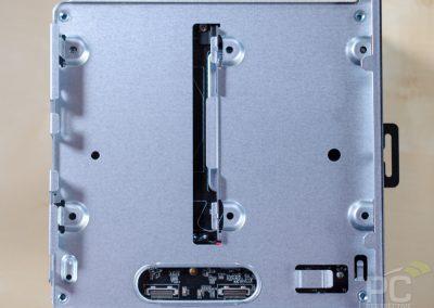 ASRock DeskMini 310 HDD Bays