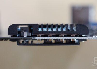 ASRock DeskMini 310 VRM Heatsink