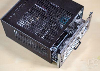 ASRock DeskMini 310 Open