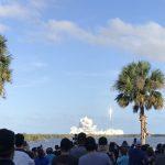 SpaceX Serious Satellite Internet