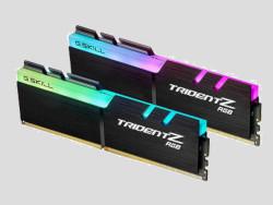 G.SKILL Trident Z 16GB DDR4-4600 -   4