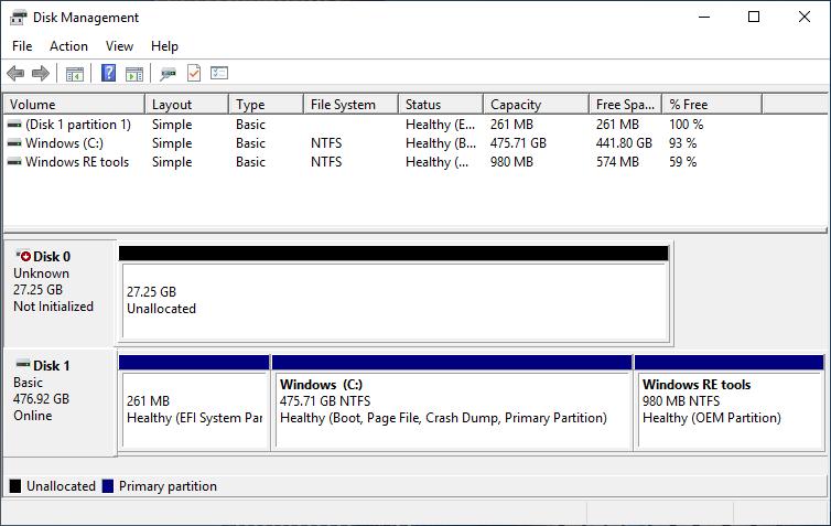 Intel_Optane_H10_Windows_Disk_Manager