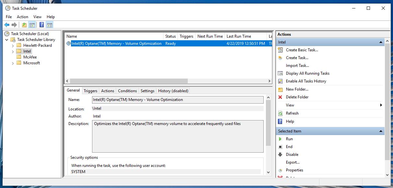 Intel_H10_Optimization_Done