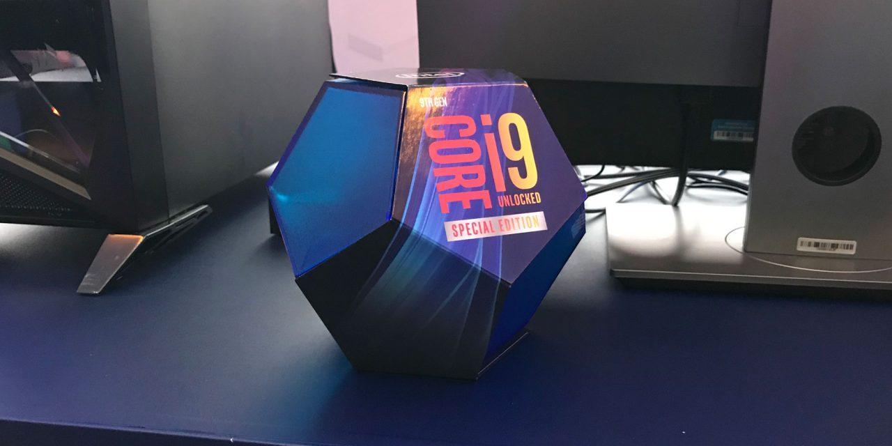 Rumored Intel Price Cut Will Slash Desktop CPU Prices Up to 15% In Response to Ryzen 3000