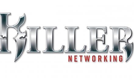 Rivet Networks Announces Killer E2600 Network Controller