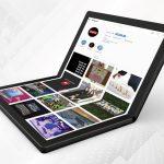Lenovo Unveils Intel-Powered Foldable ThinkPad Prototype for 2020