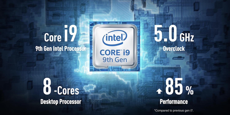 MSI's GT76 Titan Laptop Packs an Overclocked Desktop CPU - Systems  1