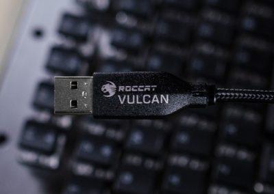 ROCCAT Vulcan 120 USB