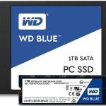 Western Digital Preparing 4TB Consumer SATA SSD