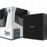 ZOTAC Announces ZBOX QX Series Featuring NVIDIA Quadro and Intel Xeon