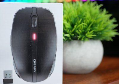 02 Cherry MW 8 Advanced Mouse