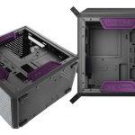 Cooler Master MasterBox Q300L And Q300P