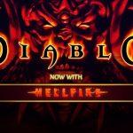 Original Diablo Gains Hellfire Expansion on GOG.COM