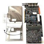 Aorus GeForce RTX 2080 Xtreme Waterforce; Big Price, Big Payoff