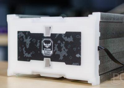 Scythe Mugen 5 TUF Gaming Heatsink 3