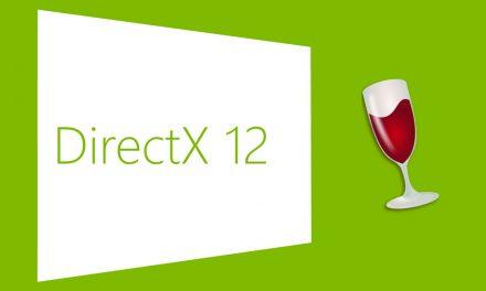 Wine Focusing on WineD3D Vulkan Back-end (vs DXVK)