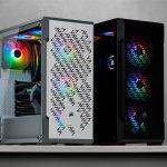 CORSAIR Launches the iCUE 220T RGB Airflow Smart Case
