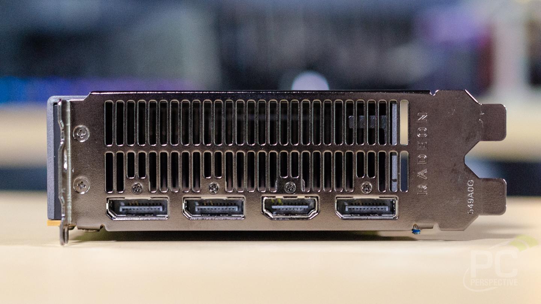 AMD Radeon RX 5700 IO