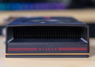 AMD Radeon RX 5700 XT Vent