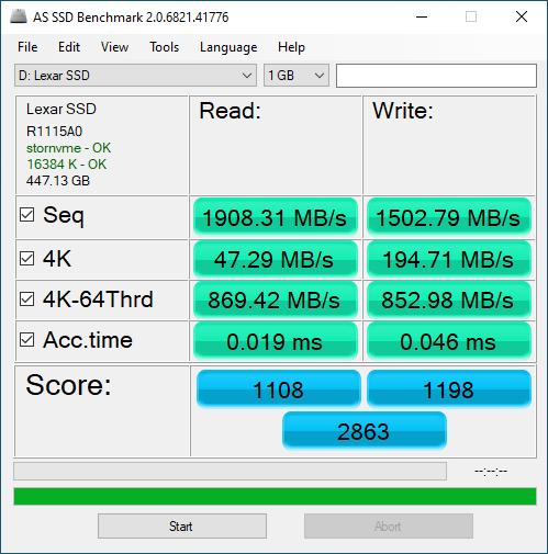 AS_SSD_Lexar_NVMe_SSD