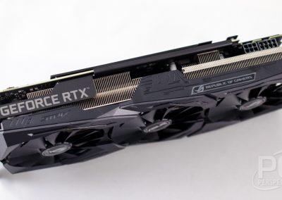 ASUS ROG STRIX RTX 2060 O6G Top