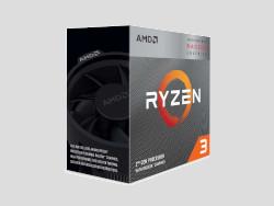 AMD Ryzen 3 3200G -   22
