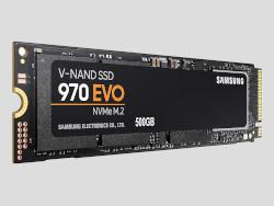 Samsung 970 Evo -   26
