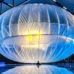 It's A Bird, It's A Plane, It's An Internet Providing Balloon?