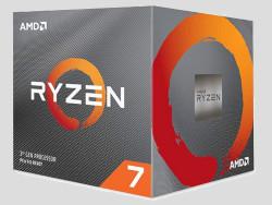 Ryzen 7 3700X -   8