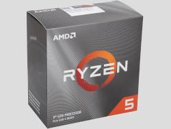 AMD Ryzen 5 3600 -  15