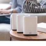 Nokia Launches Beacon 1 Mesh Wi-Fi System