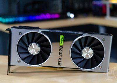 NVIDIA RTX 2070 SUPER
