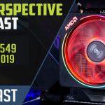 PC Perspective Podcast #549 – Ryzen 3700X & 3900X Review, Radeon RX 5700 XT, RTX Super
