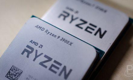AMD Ryzen 7 3700X and Ryzen 9 3900X Review: Disruptive Force