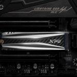 ADATA Readies XPG GAMMIX S50 PCI-E 4.0 M.2 SSDs