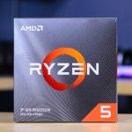 AMD Ryzen 5 3600X Review: Gaming Sweet Spot?