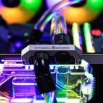 CORSAIR Hydro X Series Review: Streamlining Custom Liquid Cooling