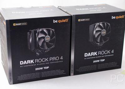 Dark Rock Coolers Boxes