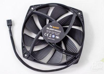 Dark Rock Coolers Fan