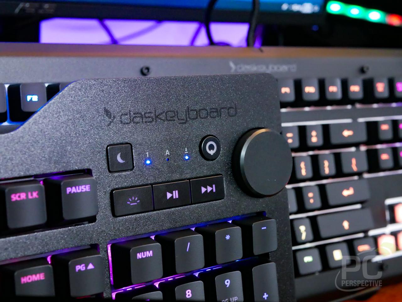 Das Keyboard 4Q and X50Q Smart Keyboard Review - General Tech  1