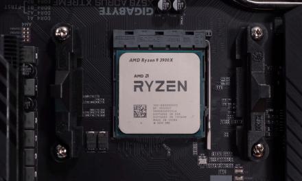 Ryzen 9 3900X Is RAM Tough!