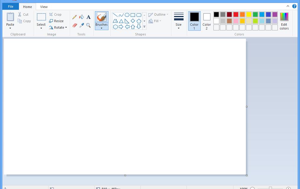 Microsoft Is Painting WordPad Into A Corner