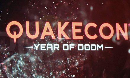 Quakecon 2019: The Year of Doom
