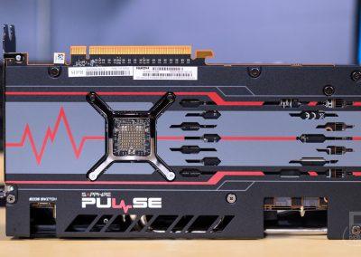 SAPPHIRE PULSE RX 5700 XT 2