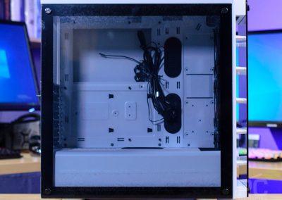 CORSAIR iCUE 465X RGB Side Window