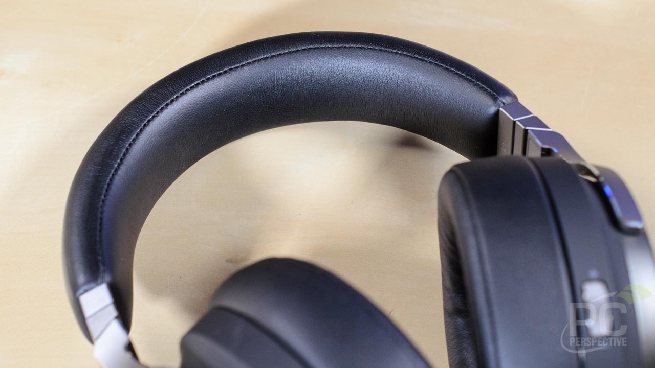 Corsair Virtuoso RGB Wireless SE Headband