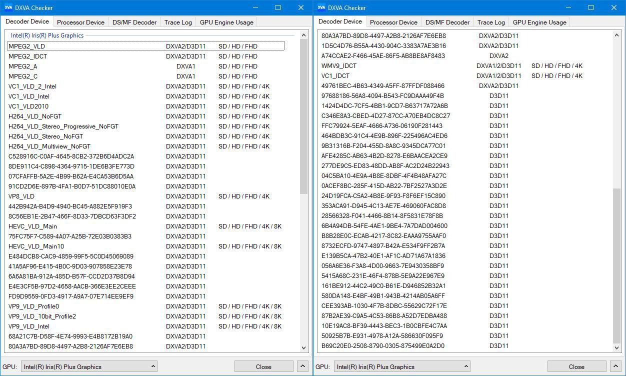 Ice Lake Benchmarks: i7-1065G7 vs. Ryzen 7 3700U - Processors  8