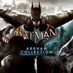 Epic Games Store Has Six Free Batman Games