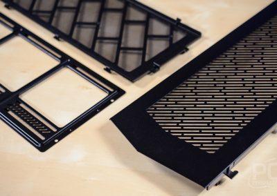 Fractal Vector RS Panel Kit