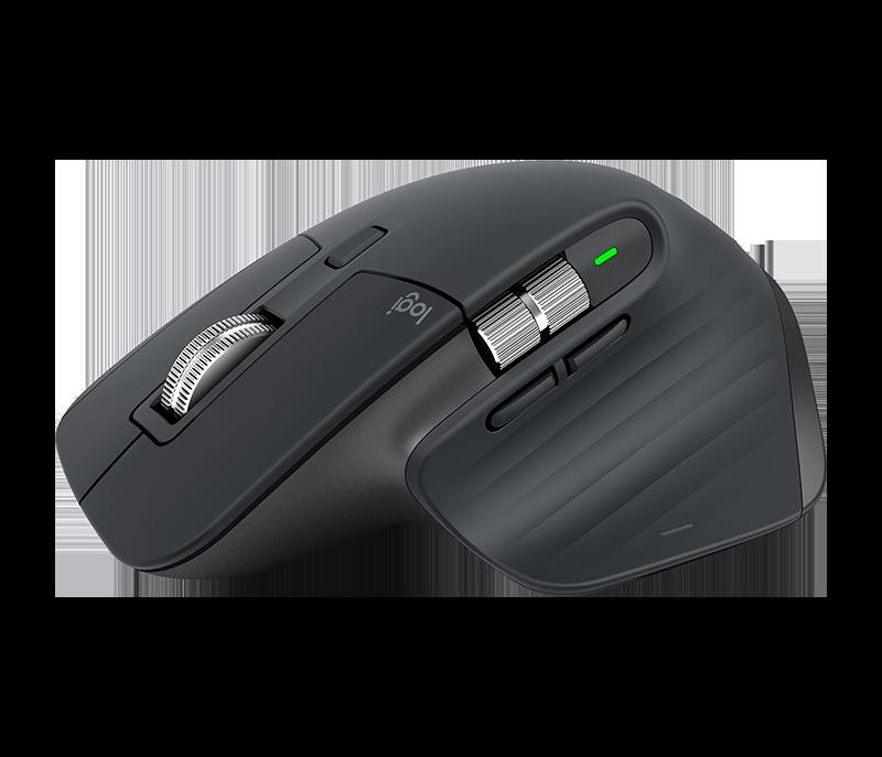 Logitech Announces The MX Master 3 and MX Keys - General Tech 2